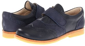 Elephantito Jamie (Toddler/Little Kid) (Navy) Boy's Shoes