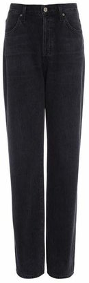 Citizens of Humanity Annina Vintage High-Rise Trouser Jeans
