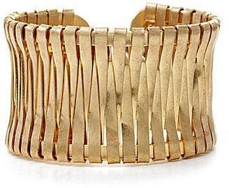 Kenneth Cole New York Woven Cuff Bracelet