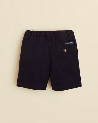 Hartstrings Kitestrings by Infant Boys' Flat Front Shorts - Sizes 12-24 Months
