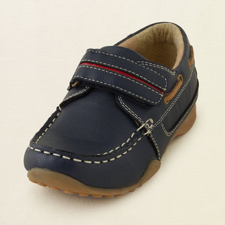 Children's Place Boat moccasin