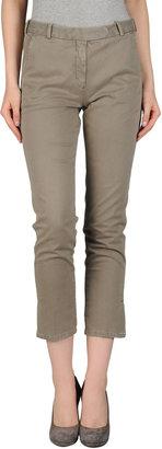 Qcqc 3/4-length shorts