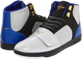 Creative Recreation Cesario (Charcoal/Vapor Blue) - Footwear
