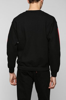Urban Outfitters Chicago Bulls Pullover Sweatshirt