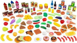 Kid Kraft Tasty Treats Pretend Food