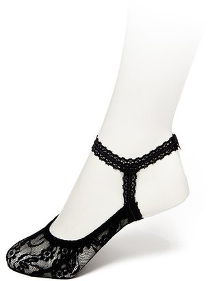 Nikita Foot Panties Foot Panties