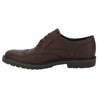 Rockport Men's Ledge Hill Waterproof Wing Tip Oxford