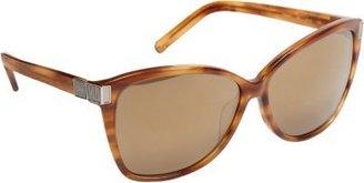 Chloé Slight Cat Eye Frame Sunglasses