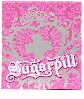 Sugarpill Cosmetics The Burning Heart Eyeshadow Palette