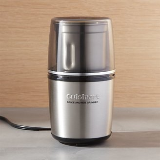 Crate & Barrel Cuisinart ® Coffee-Spice Grinder