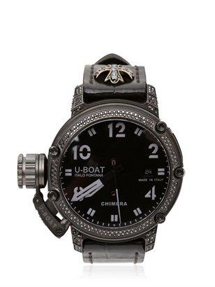 U-Boat Chimera Collection Watch