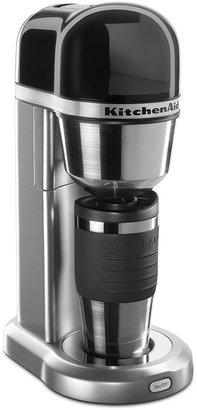 KitchenAid KCM0402 4-Cup Personal Coffee Maker
