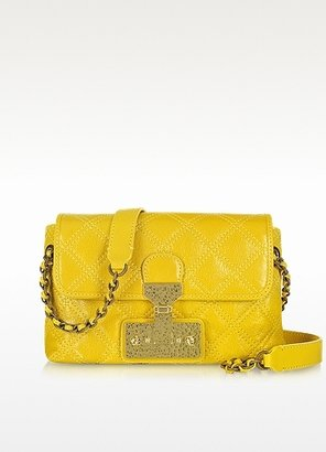 Marc Jacobs The Single Iconic Quilted Leather Bag