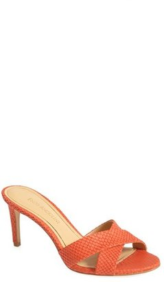 Enzo Angiolini 'All To' Slide Sandal (Women) (Nordstrom Exclusive)
