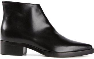 Stella McCartney 'Felik' ankle boots