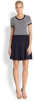 Shoshanna Hattie Sweater Dress