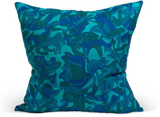Indie Euro Pillow I