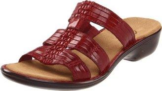 Clarks Women's Ina Lovely Slide Sandal