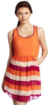 Renn Women's 2fer Tank Dress