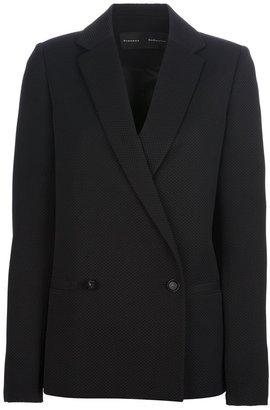Proenza Schouler buttoned blazer