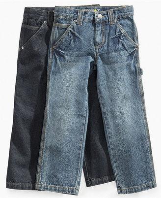 Greendog Kids Jeans, Little Boys Carpenter Jeans
