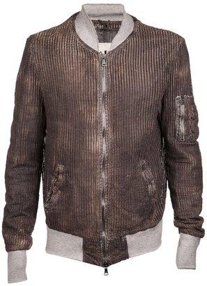 Giorgio Brato Moon bomber jacket