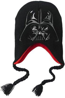 Star Wars darth vader peruvian hat - boys 4-7