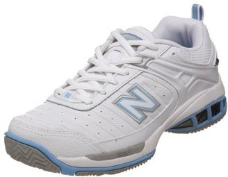 New Balance Women's WC804 Tennis Shoe