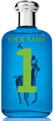 Personalization Big Pony Women 100 ml. EDT