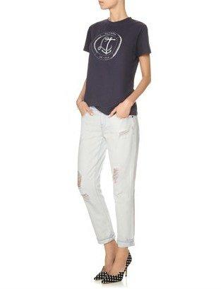 Genetic Denim Spike Alexa Boyfriend Jeans