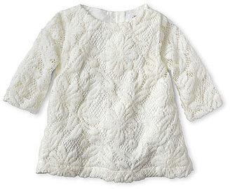Joe Fresh Lace Dress - Girls 3m-24m
