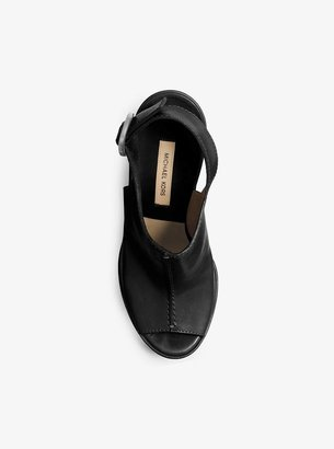 Michael Kors Patras Platform Sandal