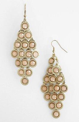Carole Chandelier Earrings