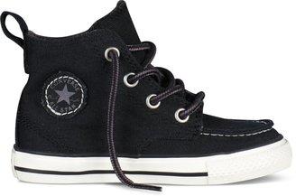 Converse Chuck Taylor Classic Boot (1-3 yr)