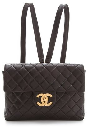 WGACA Vintage Chanel Backpack