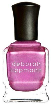 Deborah Lippmann 'Luxe Chrome' Nail Color (Limited Edition)