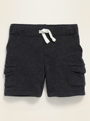 Old Navy French Terry Cargo Shorts for Baby