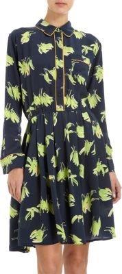 FRIDA Piamita Peppers Print Dress