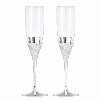 Lenox True Love Champagne Flute