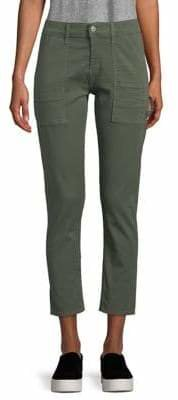 Citizens of Humanity Leah Cropped Pants