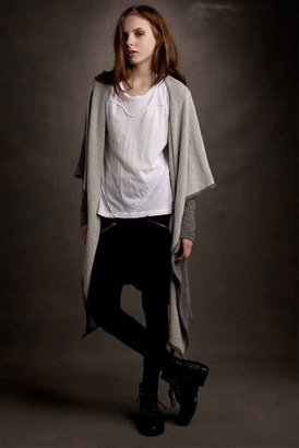 LnA Marengo Cardigan in Grey