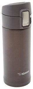 Zojirushi SM-KB36 Stainless Mug 12 Oz.