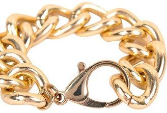 Lori's Shoes Thick Chain Bracelet