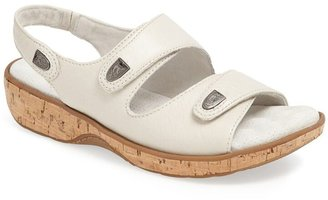 SoftWalk 'Bolivia' Sandal