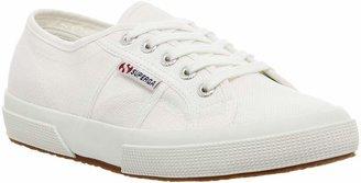 Superga 2750 Trainers White