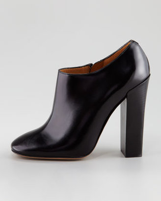 Chloé Calfskin Ankle Boot