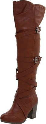 C Label Women's Can-6 Boot