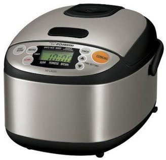 Zojirushi Rice Cooker and Warmer