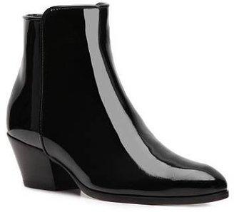 Giuseppe Zanotti Patent Leather Bootie