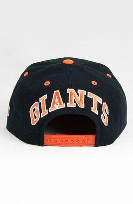 American Needle 'Los Angeles Dodgers - Blockhead' Snapback Baseball Cap